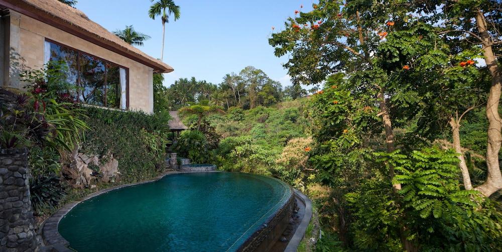 피타 마하(Pita Maha) Hotel Image 49 - Outdoor Pool