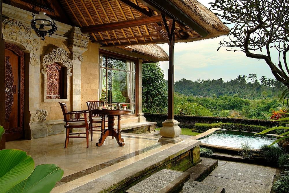 피타 마하(Pita Maha) Hotel Image 47 - Exterior detail