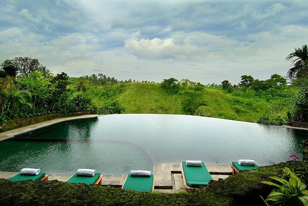 피타 마하(Pita Maha) Hotel Image 22 - Outdoor Pool