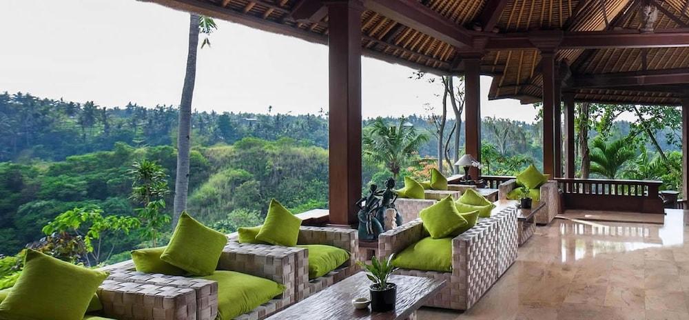 피타 마하(Pita Maha) Hotel Image 41 - Hotel Lounge