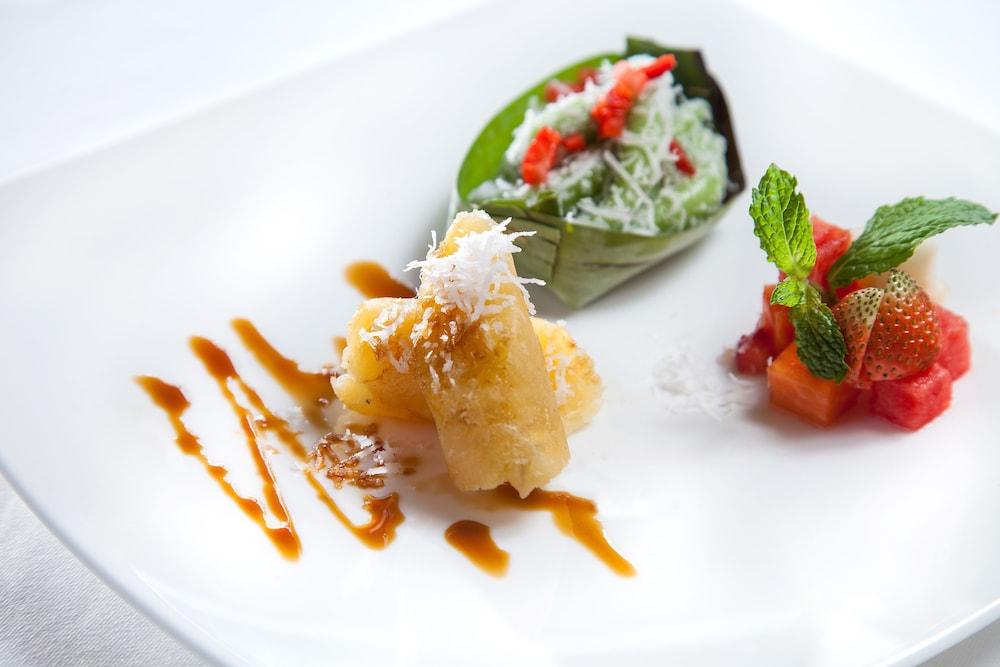 피타 마하(Pita Maha) Hotel Image 38 - Food and Drink