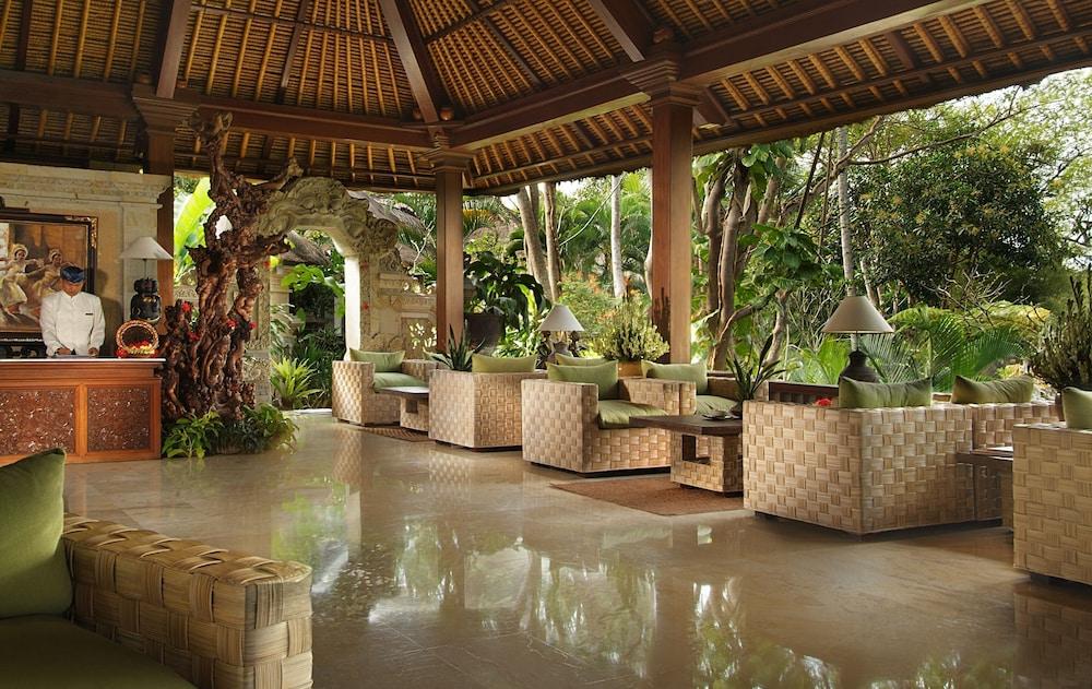 피타 마하(Pita Maha) Hotel Image 1 - Lobby