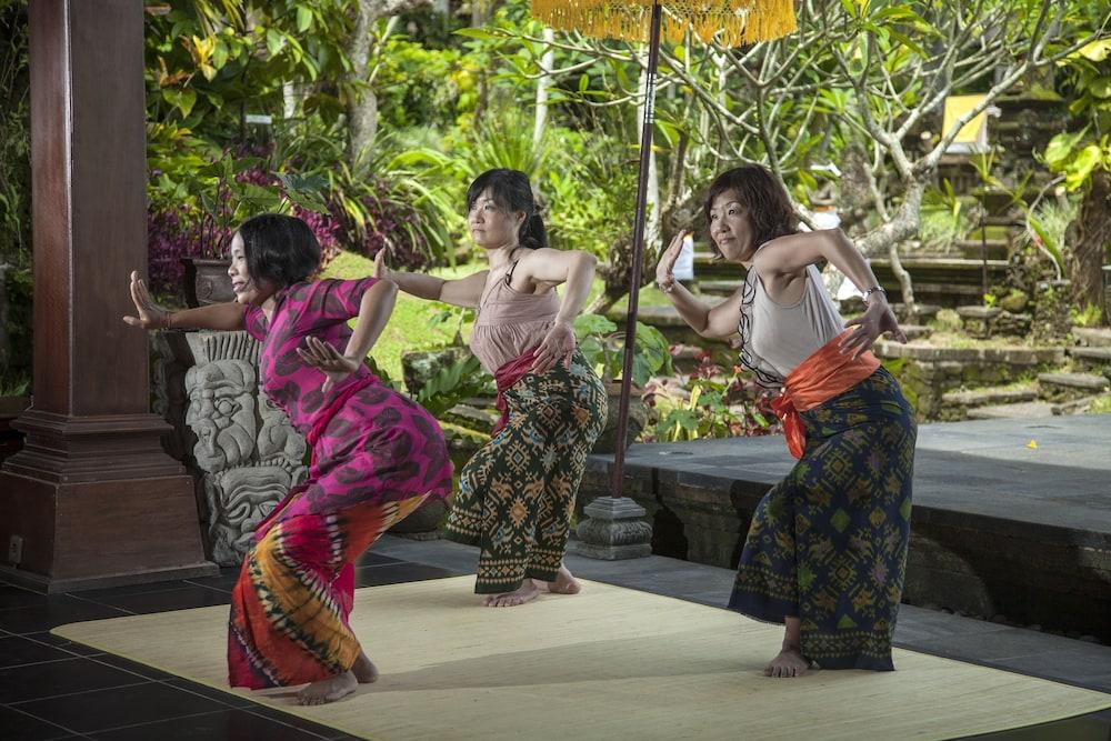 피타 마하(Pita Maha) Hotel Image 30 - Theater Show