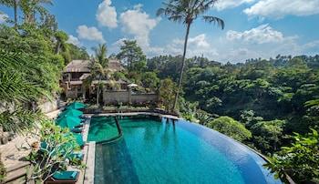 Hotel - Pita Maha
