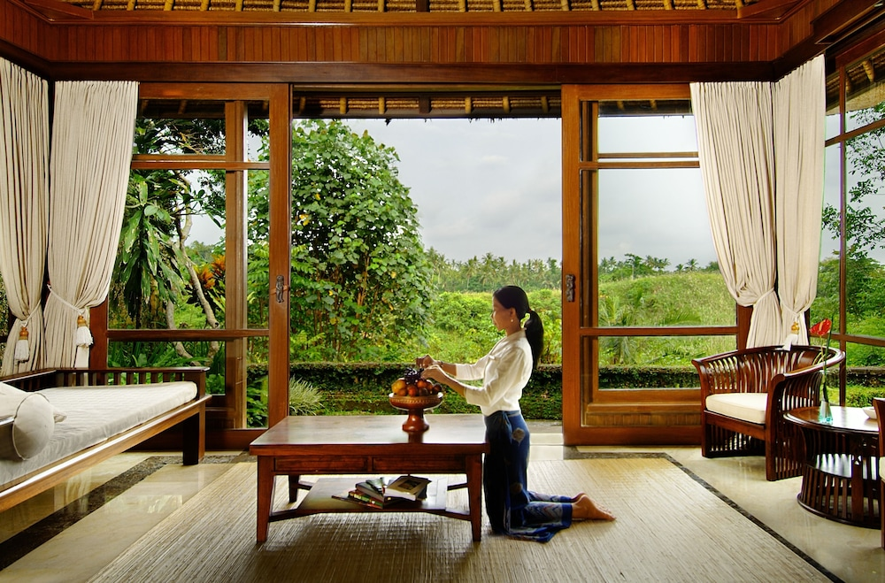 피타 마하(Pita Maha) Hotel Image 12 - Living Area