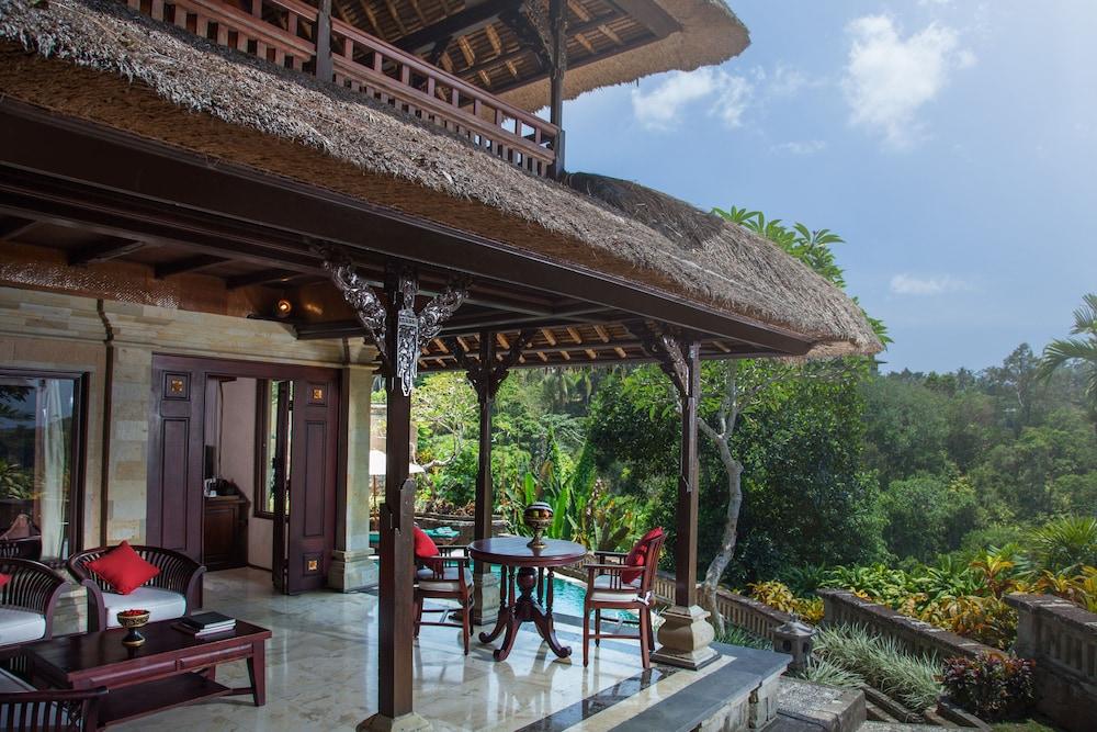 피타 마하(Pita Maha) Hotel Image 15 - Terrace/Patio