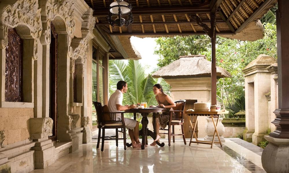 피타 마하(Pita Maha) Hotel Image 46 - Outdoor Dining