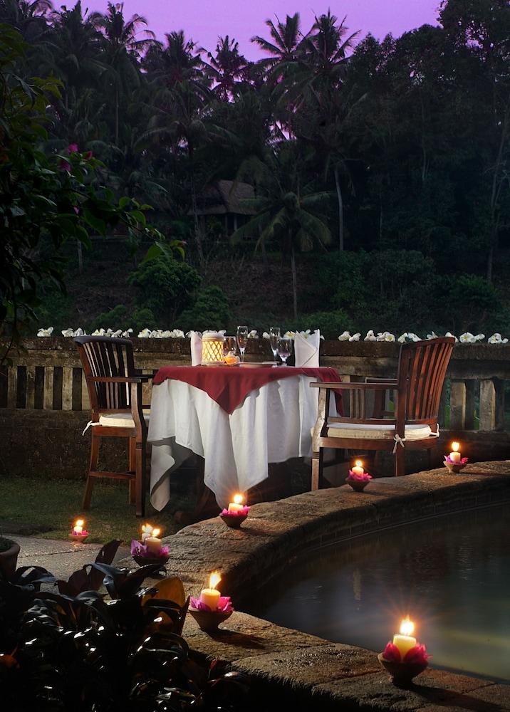 피타 마하(Pita Maha) Hotel Image 44 - Outdoor Dining