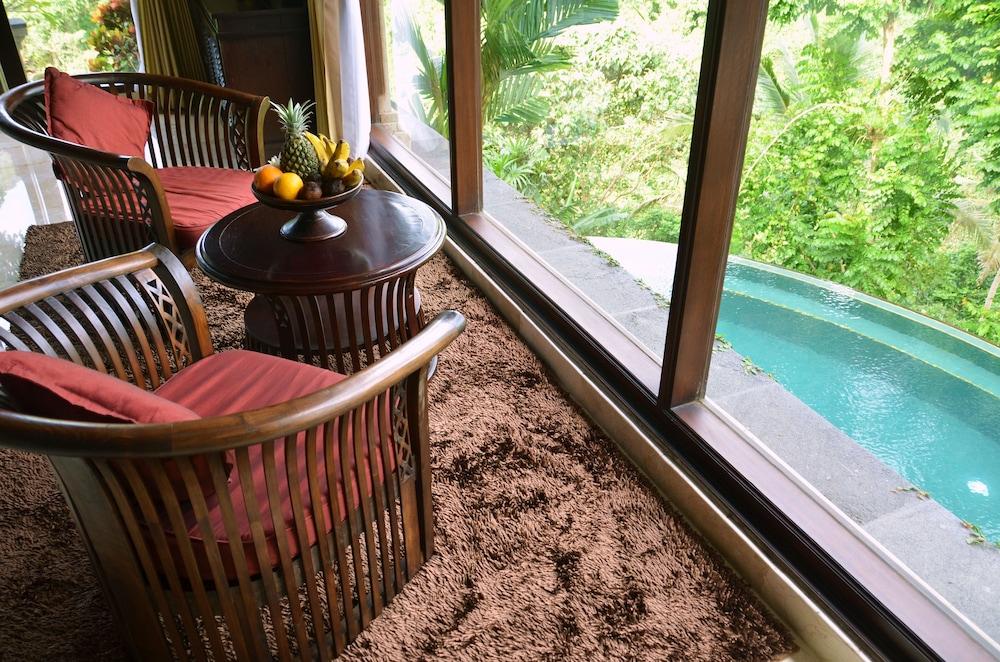 피타 마하(Pita Maha) Hotel Image 13 - Living Area