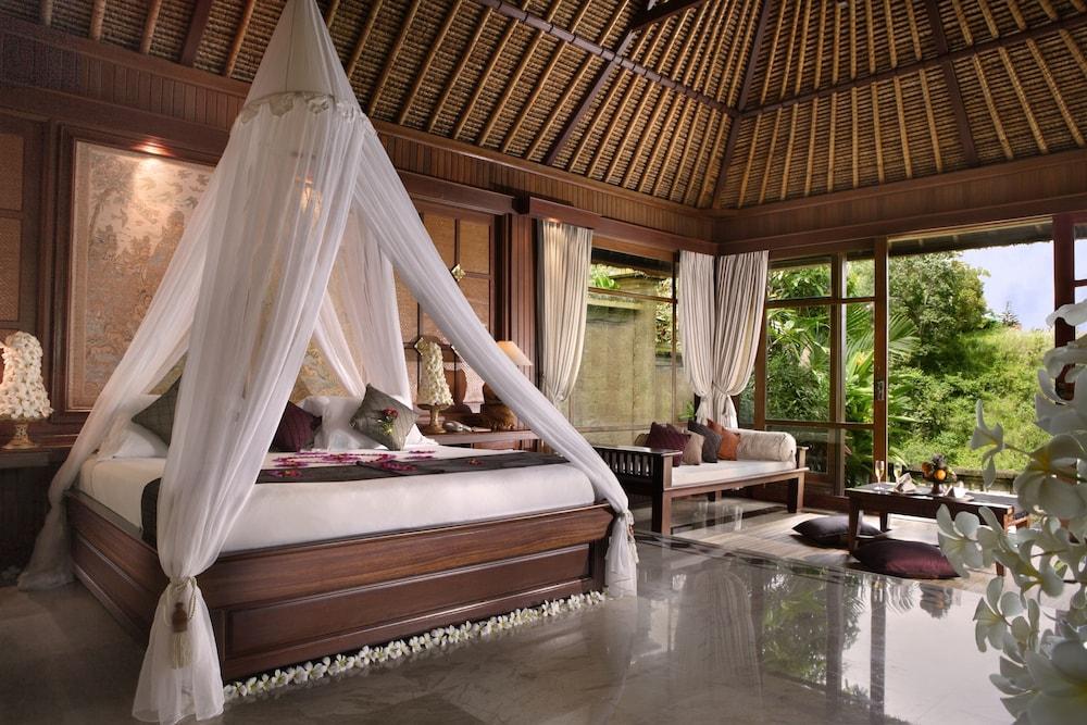 피타 마하(Pita Maha) Hotel Image 3 - Guestroom