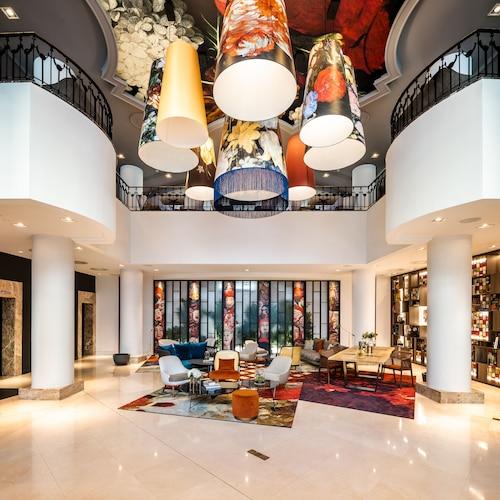 . Renaissance Brussels Hotel
