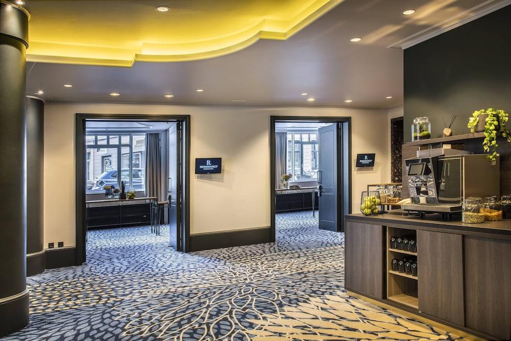 ルネッサンス ブリュッセル ホテル