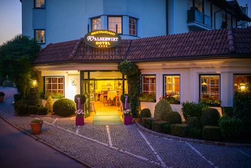 . Hotel Walserwirt