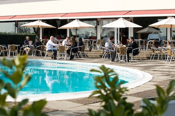 Best Western Post Hotel and Wellness Liege