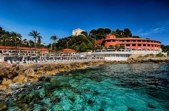 Hotel - Monte-Carlo Beach