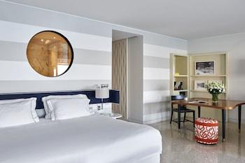 Suite, Sea View (Loft)