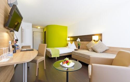 . Hotel Olten Swiss Quality