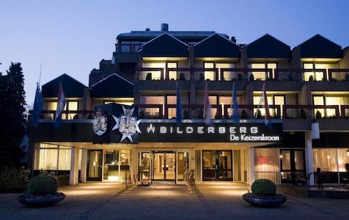 . Bilderberg Hotel De Keizerskroon