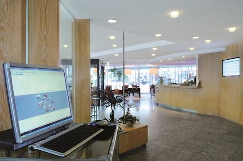 Sorell Hotel Ador, Bern