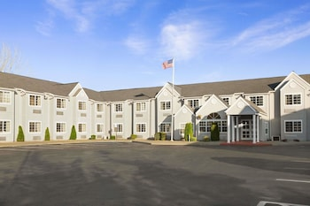 Hotel - Microtel Inn by Wyndham Albany Airport