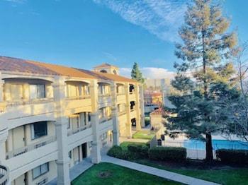 弗利蒙特晚安旅館 - 矽谷 Good Nite Inn Fremont - Silicon Valley