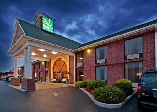 . Quality Inn & Suites Somerset