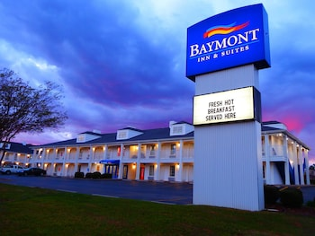Baymont by Wyndham Florence/Muscle Shoals
