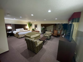 Suite, Non Smoking (Murphy Bed)