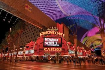 弗里蒙特飯店 & 賭場 Fremont Hotel & Casino
