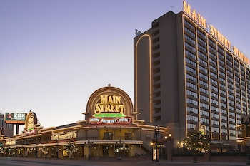 Hotel - Main Street Station Hotel, Casino and Brewery