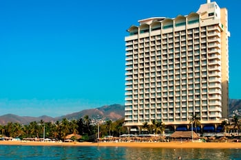 Hotel - Krystal Beach Acapulco