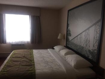 勒斯布裡奇速 8 飯店