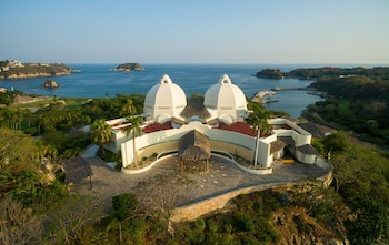 Quinta Real Huatulco - Aerial View  - #0
