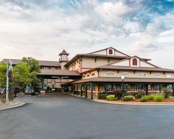 Hotel - Comfort Inn Sedalia Station