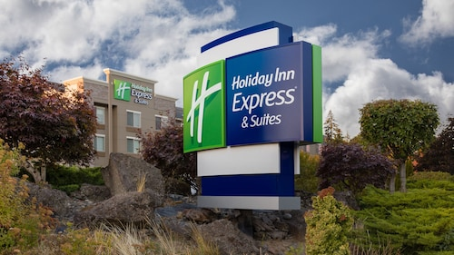 . Holiday Inn Express & Suites Hood River
