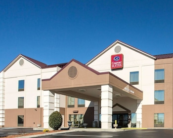 Hotel - Comfort Suites Cookeville