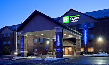 Holiday Inn Express Hotel & Suites St. Paul-Woodbury photo