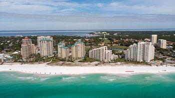 桑迪斯汀高爾夫海灘度假飯店 Sandestin Golf and Beach Resort