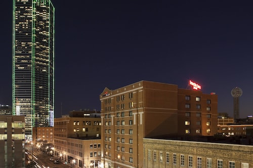 SpringHill Suites Dallas Downtown / West End, Dallas