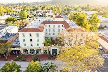 Hotel - Hotel Santa Barbara
