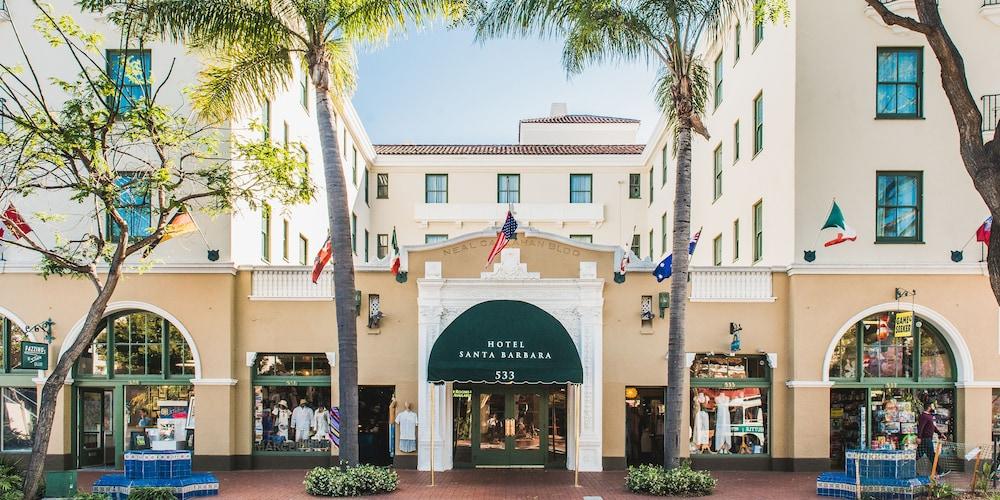 Hotels In Santa Barbara >> Hotel Santa Barbara Qantas Hotels