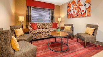 Best Western Fallon Inn & Suites photo