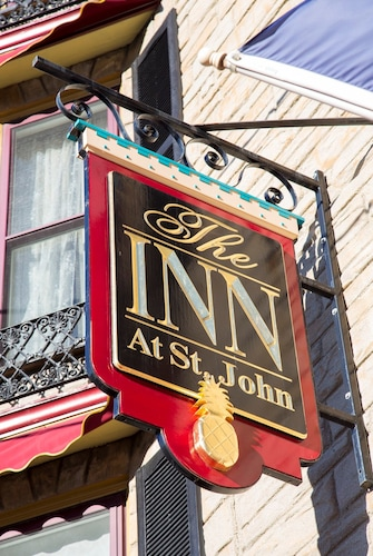 Inn At St John, Cumberland