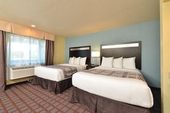 Hotel - Avenue Inn Downtown San Luis Obispo