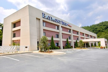 Hotel - Baymont by Wyndham Cherokee Smoky Mountains