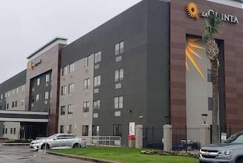 休士頓西北布魯克霍洛溫德姆拉昆塔套房飯店 La Quinta Inn & Suites by Wyndham Houston NW Brookhollow