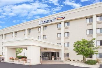 Hotel - Baymont by Wyndham Janesville