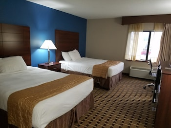 Baymont Inn and Suites La Crosse-Onalaska