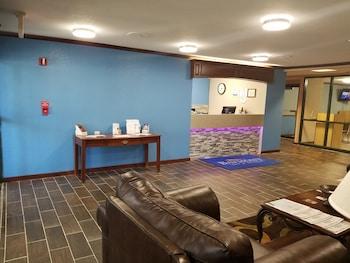 Hotel - Baymont by Wyndham La Crosse/Onalaska