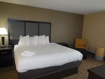 Hotel - Baymont by Wyndham Bridgeport/Frankenmuth